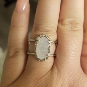 Kendra Scott Elyse ring